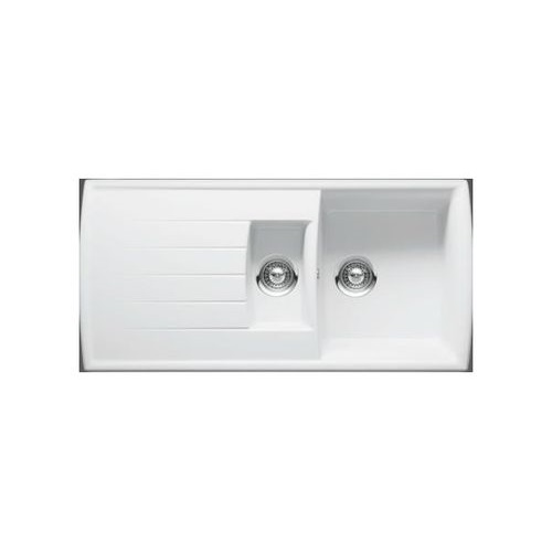 Кухонная мойка SCHOCK LOTUS D150 Polaris-99 54086099
