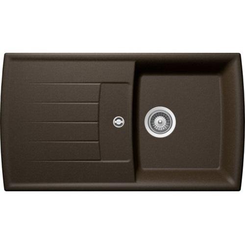 Кухонная мойка SCHOCK LOTUS D100 Bronze-87 54145087