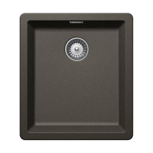 Кухонная мойка SCHOCK GREENWICH N100 S Carbonium-90 60024590