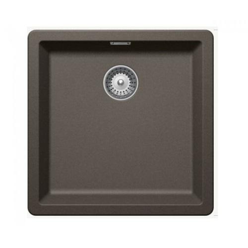 Кухонная мойка SCHOCK GREENWICH N100 Carbonium-90 60025090