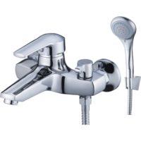 Смеситель для ванны Solone SITB3-A182