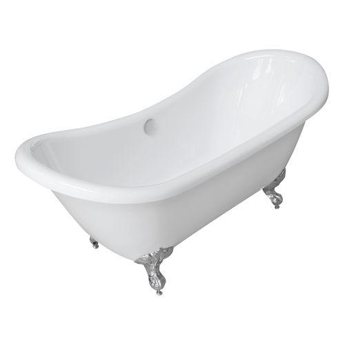 Акриловая ванна Volle 12-22-314