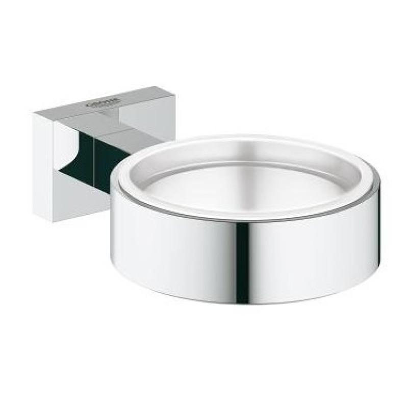 Держатель Grohe EX Essentials Cube 40508001 16546GROHE