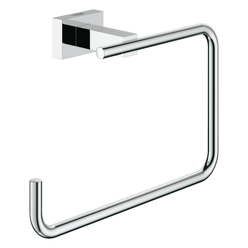 Держатель полотенец Grohe EX Essentials Cube 40510001 17689GROHE