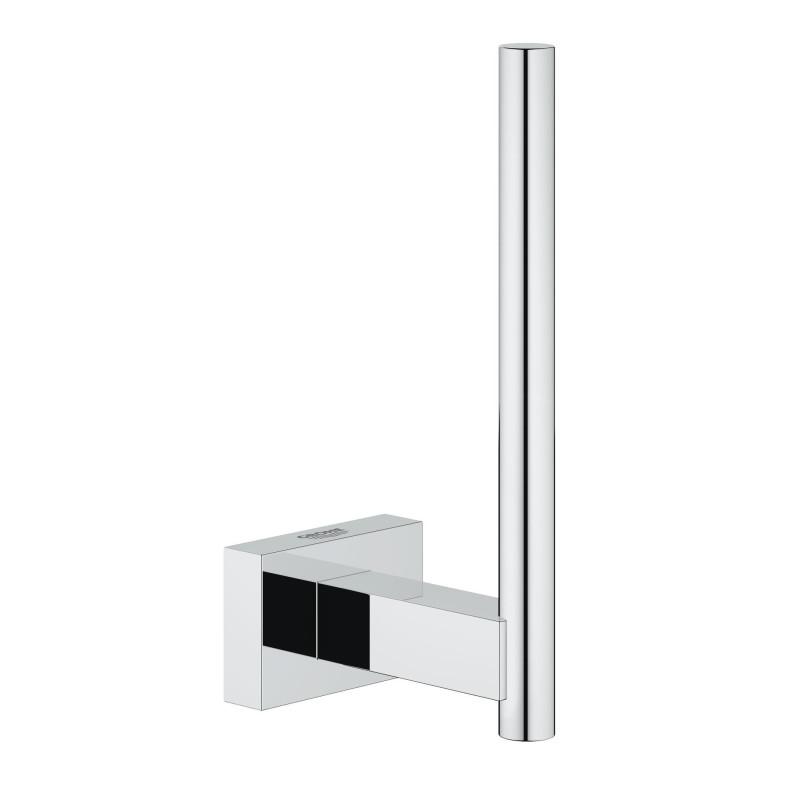 Бумагодержатель Grohe EX Essentials Cube 40623001 17690GROHE