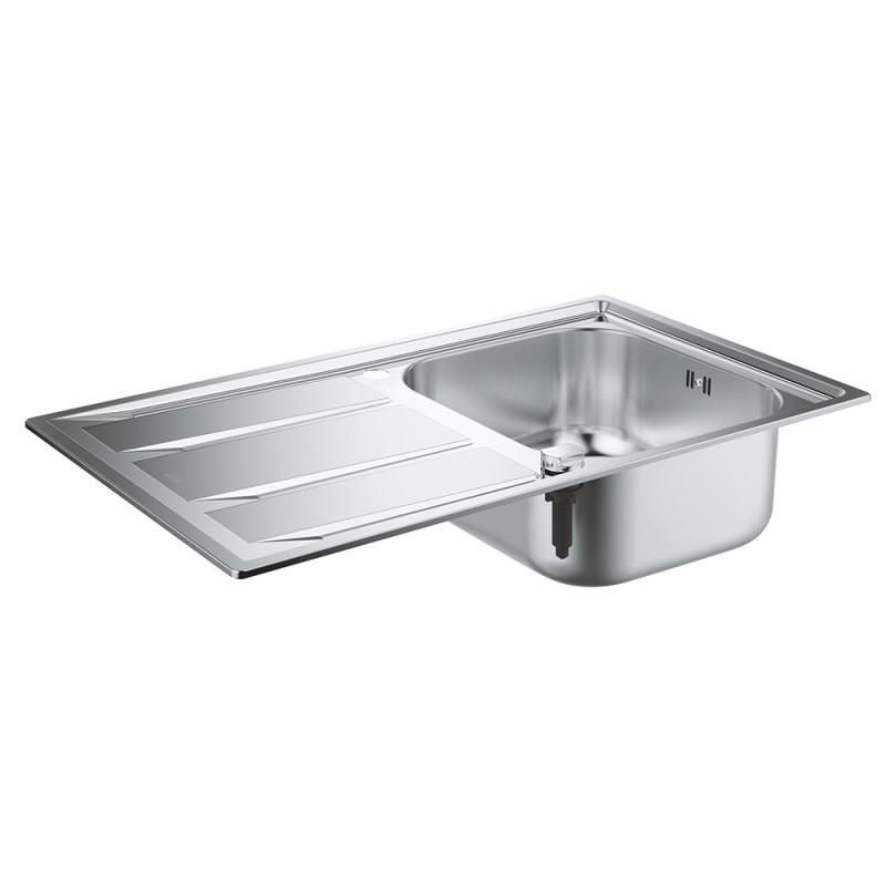Мойка из нержавеющей стали Grohe EX Sink 31566SD0 25010GROHE