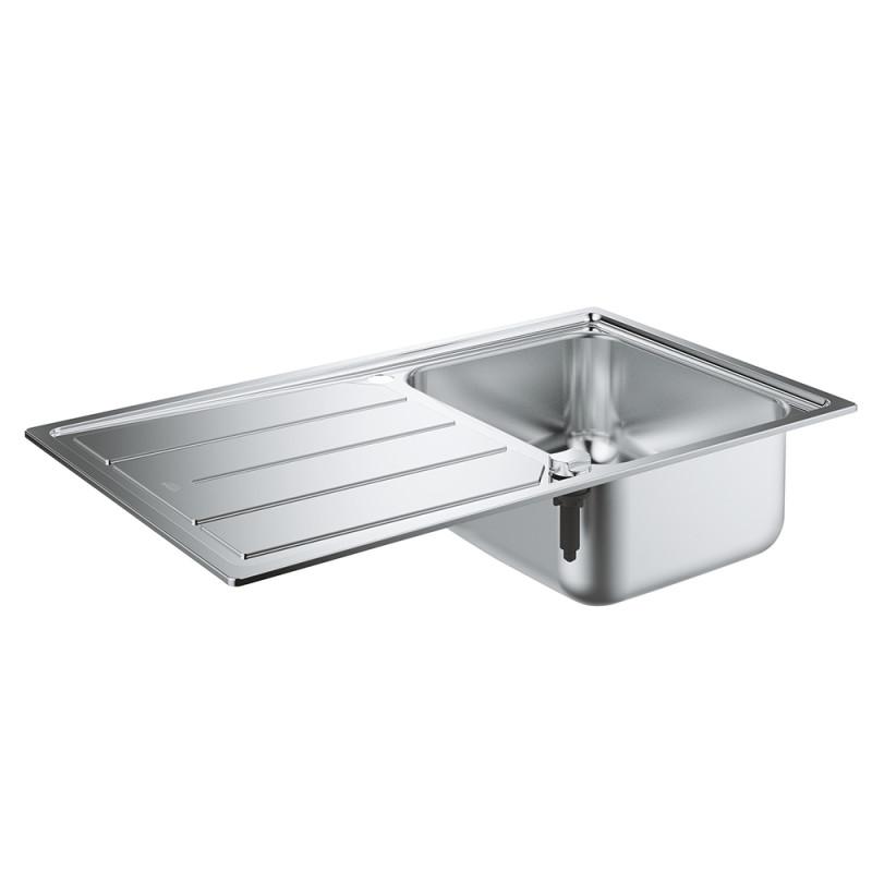 Мойка из нержавеющей стали Grohe EX Sink 31571SD0 25016GROHE