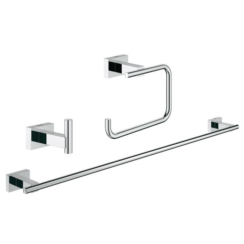 Набор аксессуаров Grohe EX Essentials Cube 40777001 25055GROHE