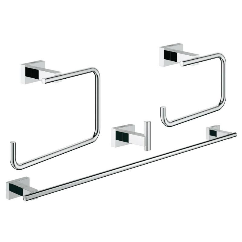 Набор аксессуаров Grohe EX Essentials Cube 40778001 25056GROHE