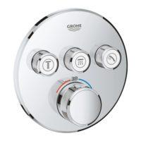 Смеситель с термостатом Grohe Grohtherm Smart Control 29121000GROHE