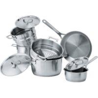Набор посуды Franke A di Alessi 112.0500.078