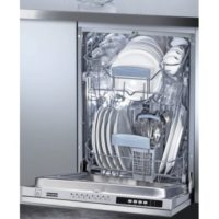 Встраиваемая посудомоечная машина Franke FDW 410 E8P A+ 117.0282.453
