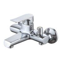 Смеситель для ванны MIXXUS NOBEL 009 (EURO) MI1602
