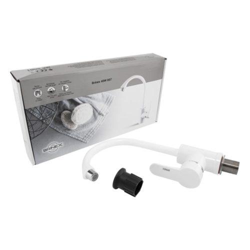 Смеситель для кухни Brinex 40W 007 SD00040811