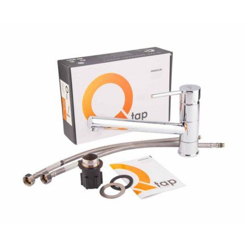 Смеситель для кухни Qtap Spring CRM 002 SD00027901