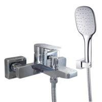 Смеситель для ванны TOPAZ SARDINIA-TS 08131-H19N
