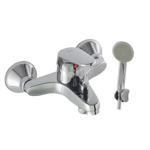 Смеситель для ванны TRES POL 17417006