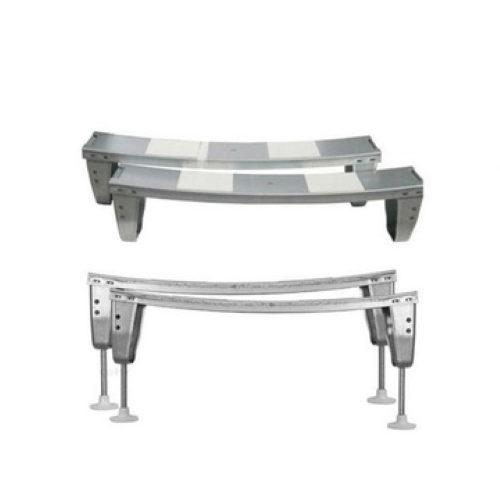 Комплект ножек для ванн Roca Swing A291030000