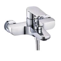 Смеситель для ванны Zegor Troya BGX3-A189