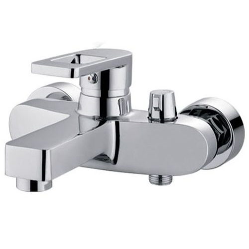 Смеситель для ванны Globus Ring GRG-102