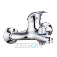 Смеситель для ванной ZEGOR Trоya NHK3-A149