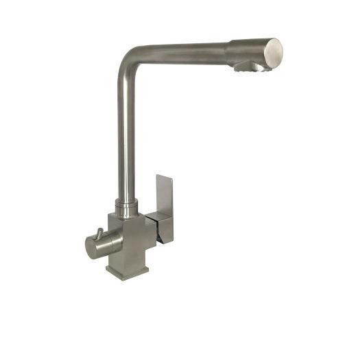 Кухонный смеситель Globus Lux SUS-0110-1