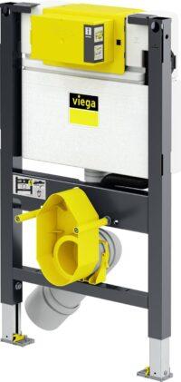 Модуль-бачок для подвесного унитаза-биде Prevista Dry VIEGA 772017