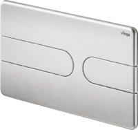 Панель смыва Prevista для бачков Visign for Style 23, хром, Viega 773052