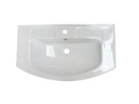 Умывальник Изео-85 мебельный (Днепрокерамика)