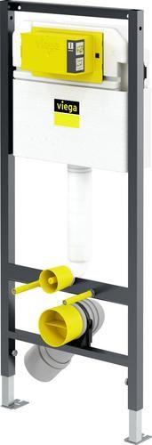 Модуль-бачок для подвесного унитаза Prevista Dry VIEGA 771973