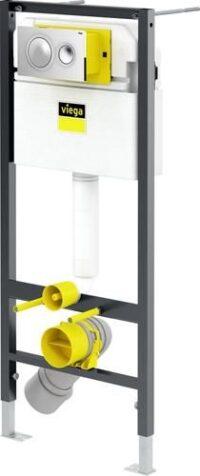 Модуль-бачок для подвесного унитаза Prevista Dry VIEGA 792855