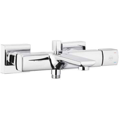 Смеситель для ванны KFA ARMATURA 4924-010-00