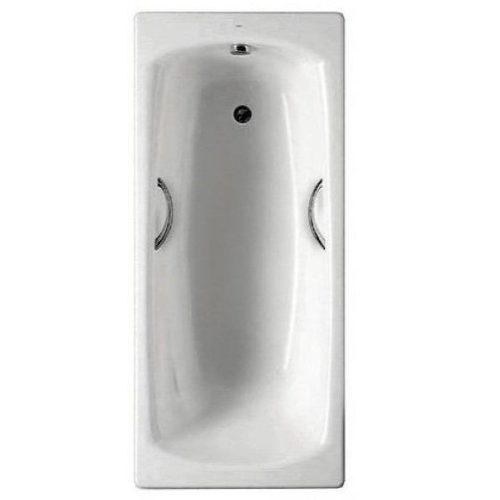 Ванна стальная Roca Swing 220070001 180х80