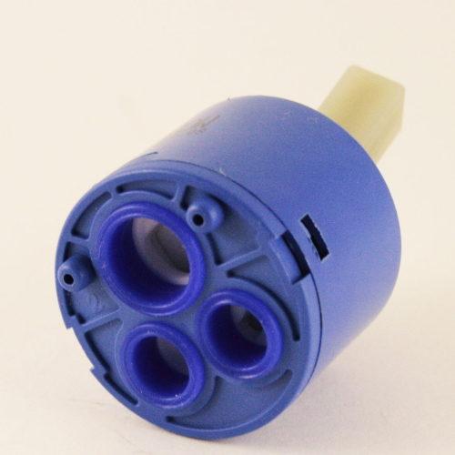 Картридж джойстик для смешивания холодной и горячей воды диаметром 40 мм DD130