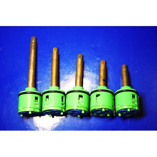 Картридж в смеситель для душевой кабины на три ( 3 ) положения, 33 мм диаметром ОПТОМ от 10 шт. 37 мм DD141