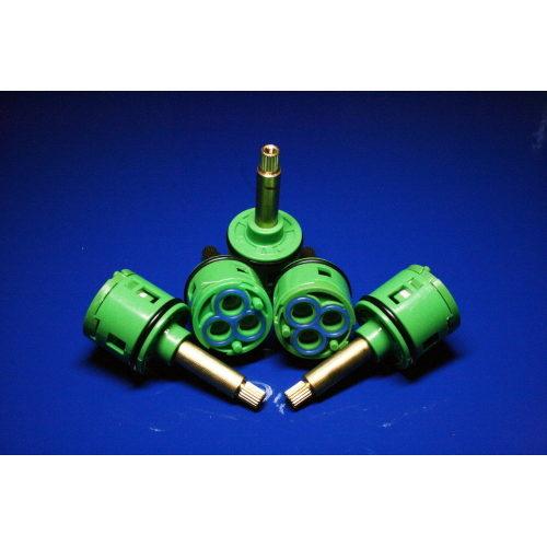 Картридж в смеситель для душевой кабины на три ( 3 ) положения, 33 мм диаметром ОПТОМ от 10 шт. 65 мм DD144