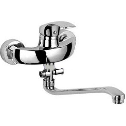 Смеситель для ванны с длинным изливом ROZZY JENORI BARON RBZ014-9A