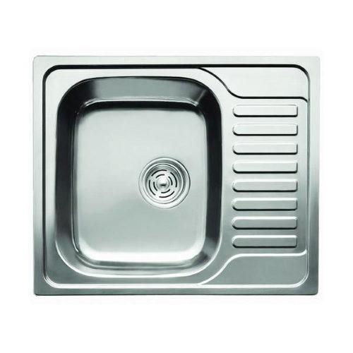 Кухонная мойка Cristal PLUS UA7202ZS Decor