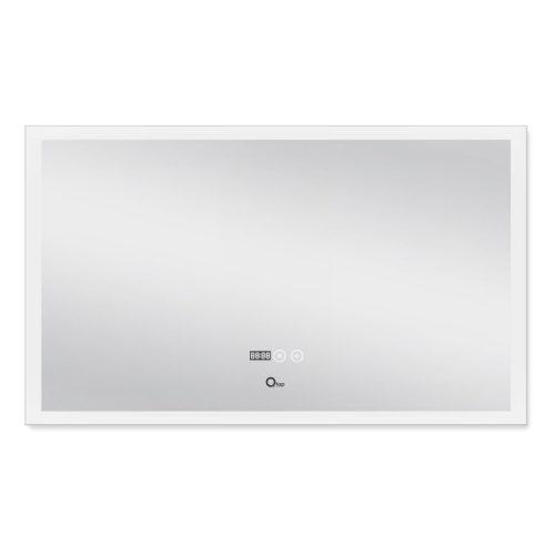 Зеркало с антизапотеванием 1000*600 Qtap Mideya LED DC-F615 28561Qtap (Чехия)