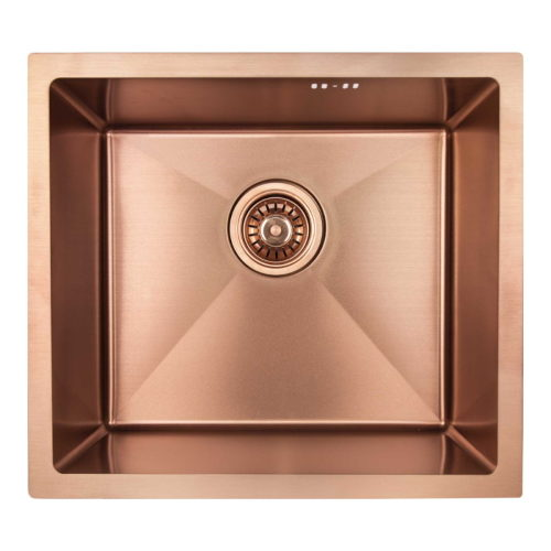 Мойка Imperial D4843BR PVD bronze 28778IMPERIAL