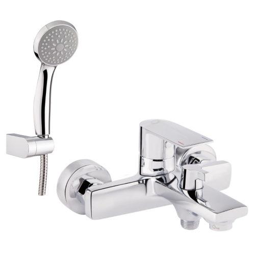 Смесители для ванны Qtap Estet CRM 006 New 29214Qtap (Чехия)