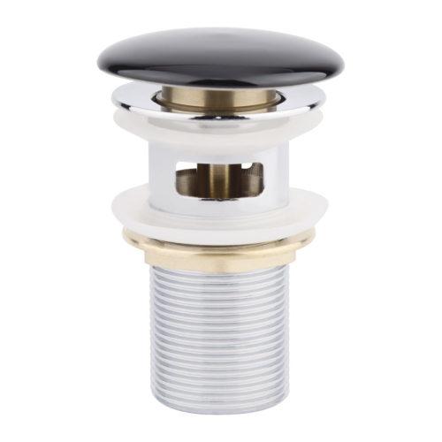 Донный клапан с системой Pop-up с переливом Qtap BLA F009-1 29342Qtap (Чехия)