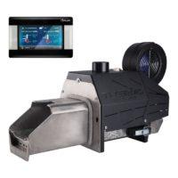 Комплект пеллетная горелка Thermo Alliance Evo 50 кВт + контролер ECOMAX 860 Plum SD00042603
