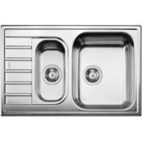 Кухонная мойка Blanco Livit 6 S Compact полированная 515117