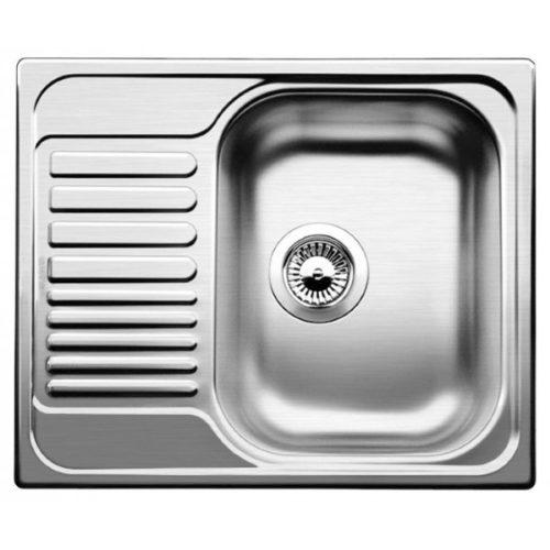 Кухонная мойка Blanco Tipo 45 S Mini матовая 516524