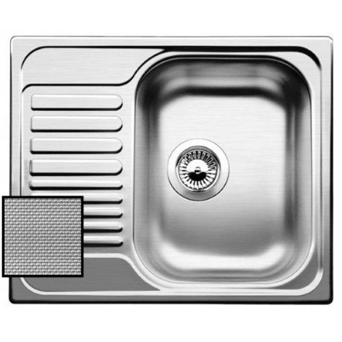 Кухонная мойка Blanco Tipo 45 S Mini декор 516525