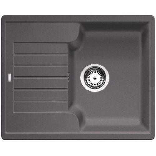 Кухонная мойка Blanco Zia 40 S темная скала 518932