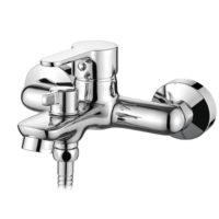 Смеситель для ванны с коротким изливом IBERGRIF SQUARE M13222 IB0025