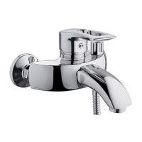 Смеситель для ванны G-FERRO HANSBERG 009 (GF1020)