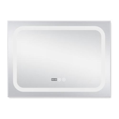 Зеркало с антизапотеванием 800*600 Qtap Mideya LED DC-F906 28553Qtap (Чехия)
